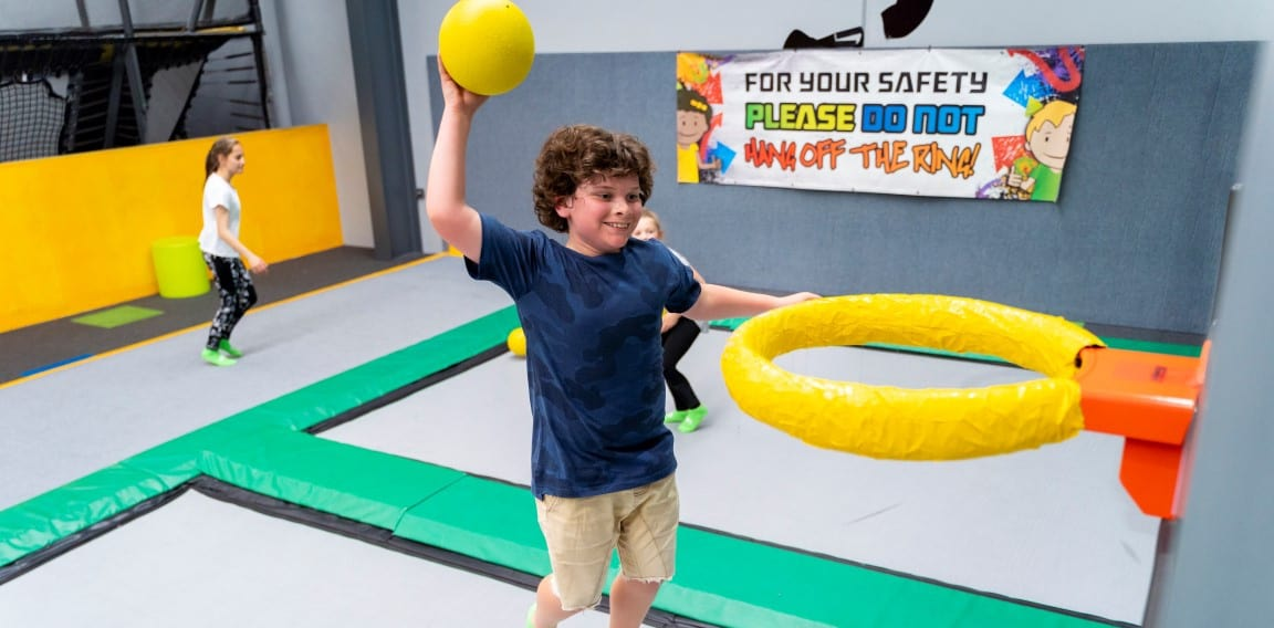 Geelong Trampoline Centre